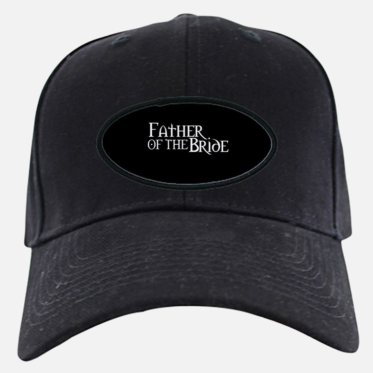 Father of the Bride Rocker Morph Baseball Hat