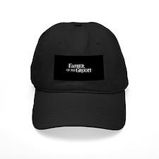 Father of the Groom Rocker Morph Baseball Cap