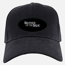 Brother of the Bride Rocker Morph Baseball Hat