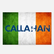Cute Galway Postcards (Package of 8)
