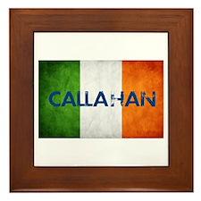 Cute Galway Framed Tile
