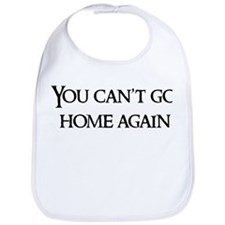 You can't go home Bib