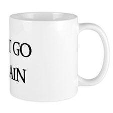 You can't go home Mug