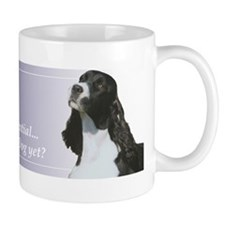 Training Breed Mug