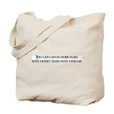 You can catch Tote Bag