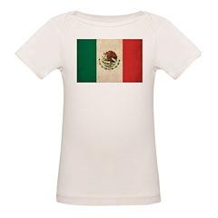 Vintage Mexico Flag Tee