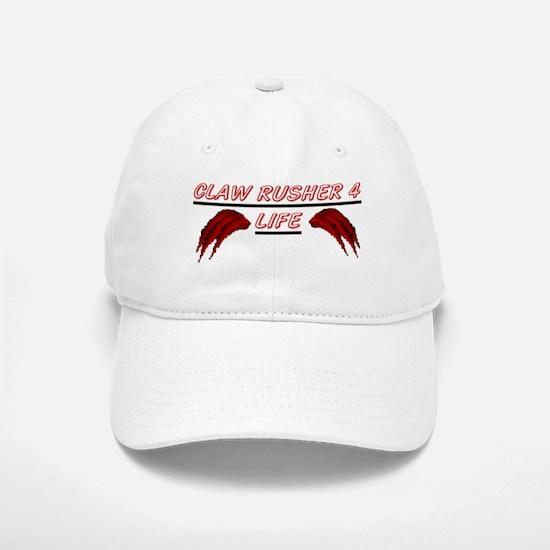 Claw rusher Baseball Baseball Cap