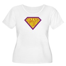 Super Dad (Latin) T-Shirt