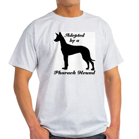 ADOPTED by Pharaoh Hound Light T-Shirt