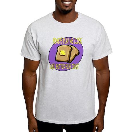 Notorious Buttered Toast Light T-Shirt