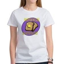 Notorious Buttered Toast Tee