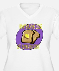 Notorious Buttered Toast T-Shirt