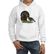 Turkey Standard Bronze Hoodie Sweatshirt
