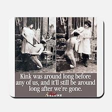 Kink Mousepad