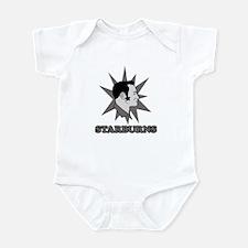 Starburns Infant Bodysuit