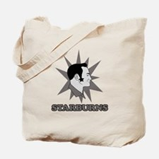 Starburns Tote Bag