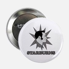 "Starburns 2.25"" Button"