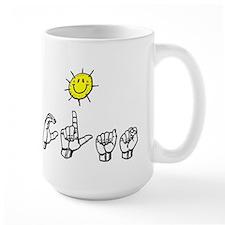 C.L.A.S. Mug