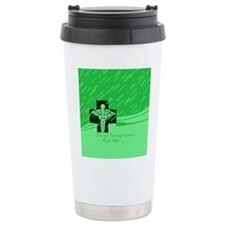 Nursing assistant week Travel Mug