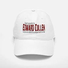 Edward Cullen - Creepy Stalker Baseball Baseball Cap
