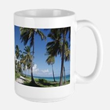 Tropical Large Mug