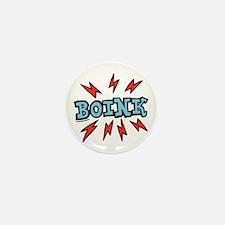 Boink Mini Button