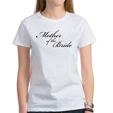 Mother of the Bride (FF) Tee