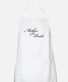 Mother of the Bride (FF) BBQ Apron