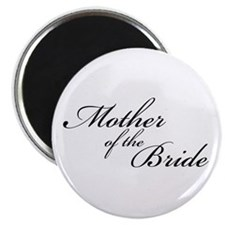 Mother of the Bride (FF) Magnet