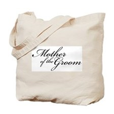Mother of the Groom (FF) Tote Bag