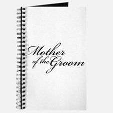 Mother of the Groom (FF) Journal
