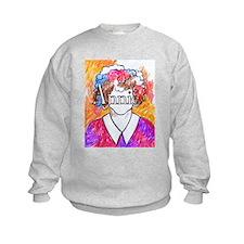StDT Annie Sweatshirt