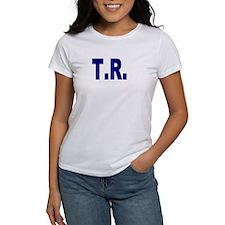 T.R. (Teddy Roosevelt) Tee