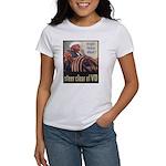 Steer Clear of VD Poster Art Women's T-Shirt