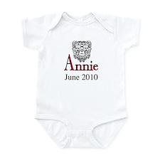 StDT Annie Onesie