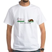 Border Collie Herding Shirt