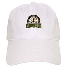 Cornhole Throwing Club Baseball Cap