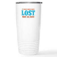 Loves Lost Travel Mug