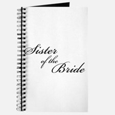 Sister of the Bride (FF) Journal