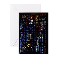 Crucifixion Greeting Cards (Pk of 10)