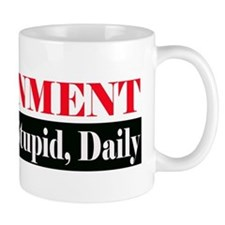Government Mug