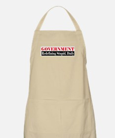 Government Apron