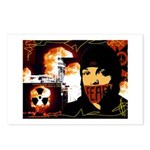 PPR Postcards (Package of 8)