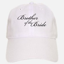 Brother of the Bride (FF) Baseball Baseball Cap