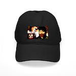 PPR Warrior's Black Cap
