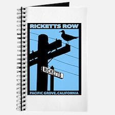 Ricketts Row Journal