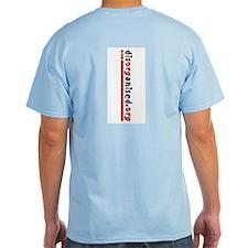 Disorganised T-Shirt