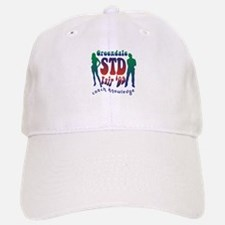 Greendale STD Fair Baseball Baseball Cap