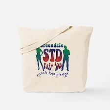 Greendale STD Fair Tote Bag