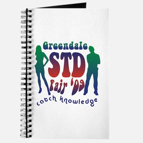 Greendale STD Fair Journal